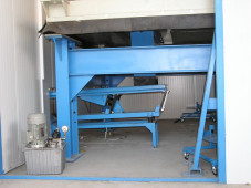 Vibrating Feeder VDT-16